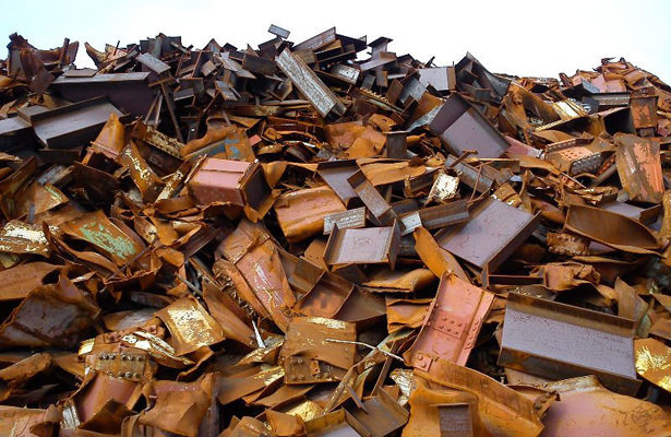 Changements dans la loi sur les déchets